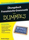 Ubungsbuch Franzosische Grammatik Fur Dummies by Norbert Berger (Paperback, 2014)