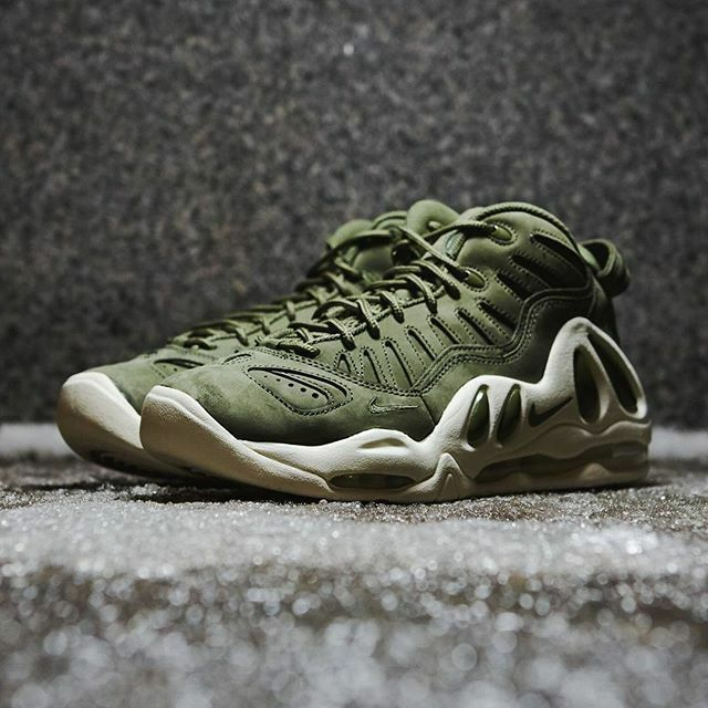 Nike Air Max Uptempo hombres 97..