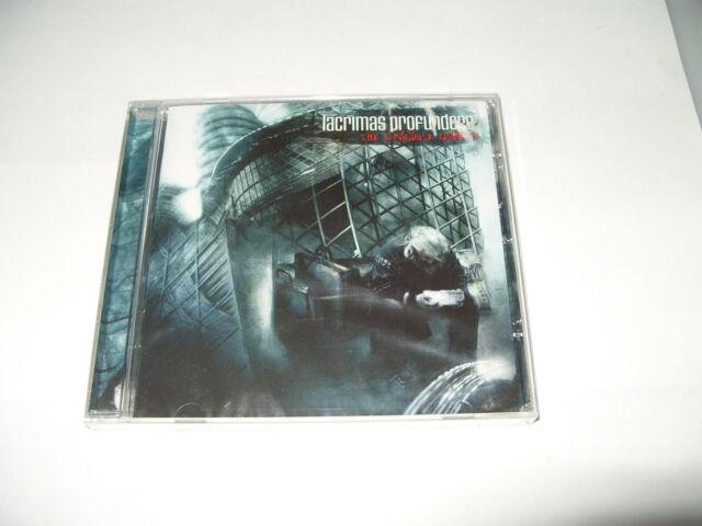 Lacrimas Profundere - Grandiose Nowhere (CD 2010) cd New & Sealed