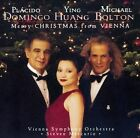 Merry Christmas from Vienna (CD, Sep-2007, Sony Music Distribution (USA))
