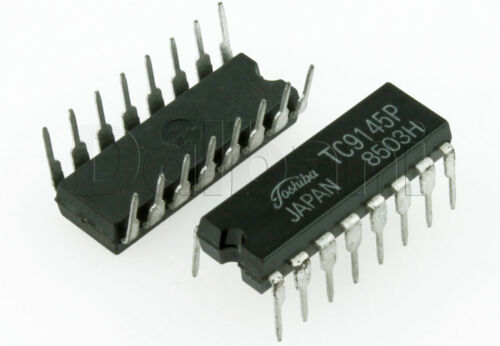 TC9145P Original New Toshiba Integrated Circuit