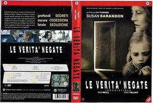 LE-VERITA-039-NEGATE-1999-dvd-ex-noleggio