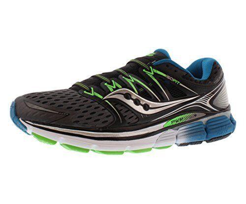 Saucony Triumph Iso-M Mens ISO Running Shoe- Choose SZ/Color.