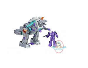 Transformers Gen Trypticon Action Figure by Hasbro