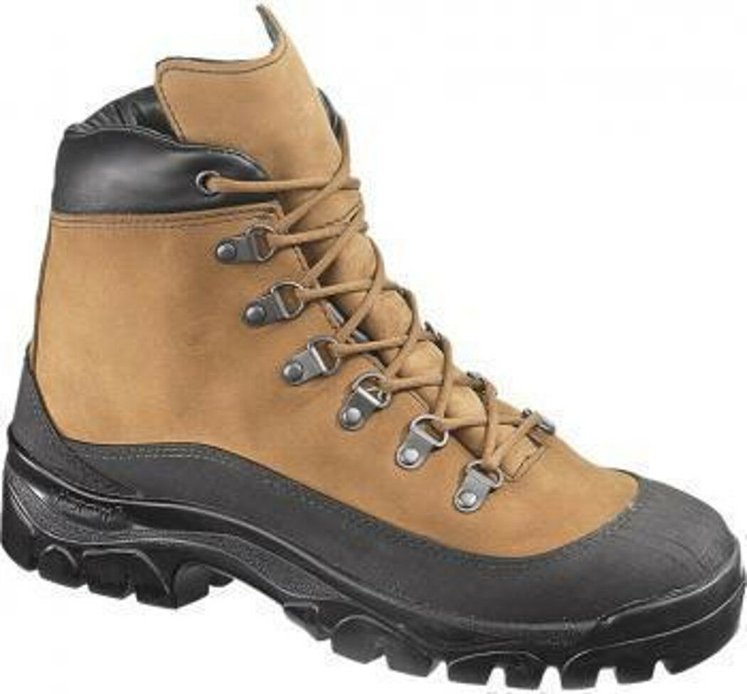 Bates 3400-B Mens Combat Hikers GoreTex Cold Weather Boots FAST FREE USA SHIP