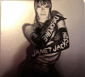 Janet-Jackson-CD-DVD-Discipline-Deluxe-Edition-Limited-Edition-Europe