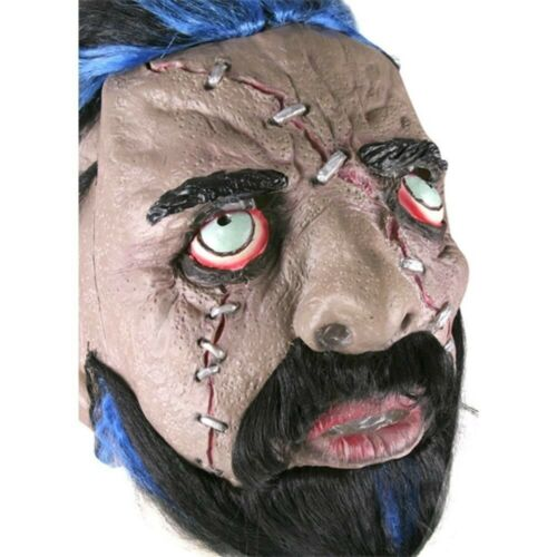 Adult Pirate Corpse Mask