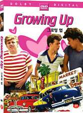 Growing Up / Boaz Davidson, Yftach Katzur, Anat Atzmon, 1979 / NEW