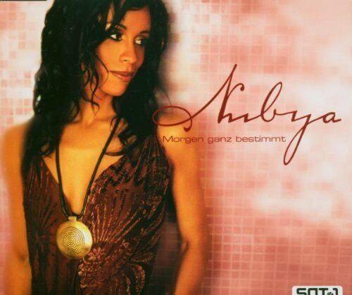 Nubya Morgen ganz bestimmt/Warten auf ein Wunder (2005)  [Maxi-CD]