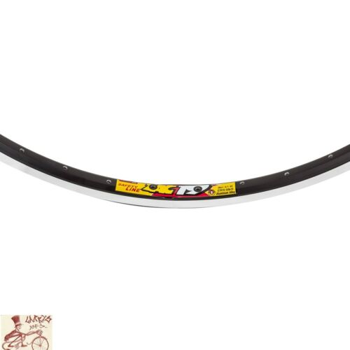 WEINMANN ZAC19  36H---650B  BLACK BICYCLE RIM--SALE