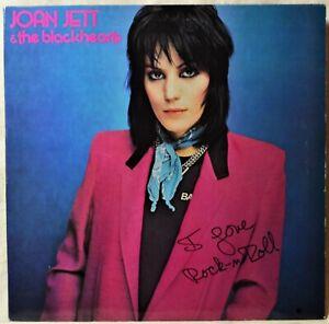 Joan-Jett-amp-the-Blackhearts-I-Love-Rock-n-Roll-LP-EX-Vinyl-NICE-COPY-80-039-s-Rock