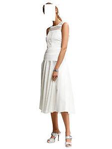 naturelle de Maxi Gr robe 0517295360 40 dentelle avec blanche la Marques Utw0ZdOq0