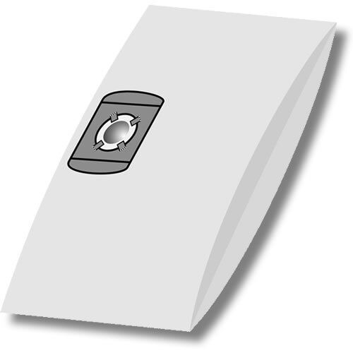 16 StaubsaugerbeutelStaubbeutel passend für K-Classic MyProject K-602F