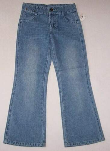 Jeans bleched Taille 128 o.152 NEUF