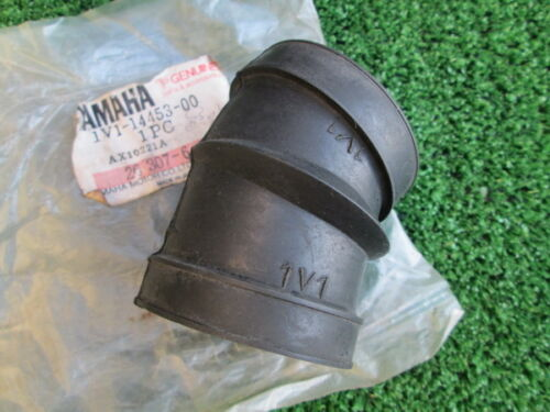 # Yamaha RX100 Air Cleaner Joint 1V1-14453-00 NOS