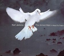 Karl Jenkins: The Armed Man: A Mass for Peace (CD 2001 Virgin)