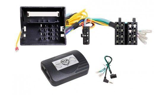 BMW 1 E81 E82 E87 E88 Can-Bus Adaptateur Autoradio Câble Adaptateur Du Volant