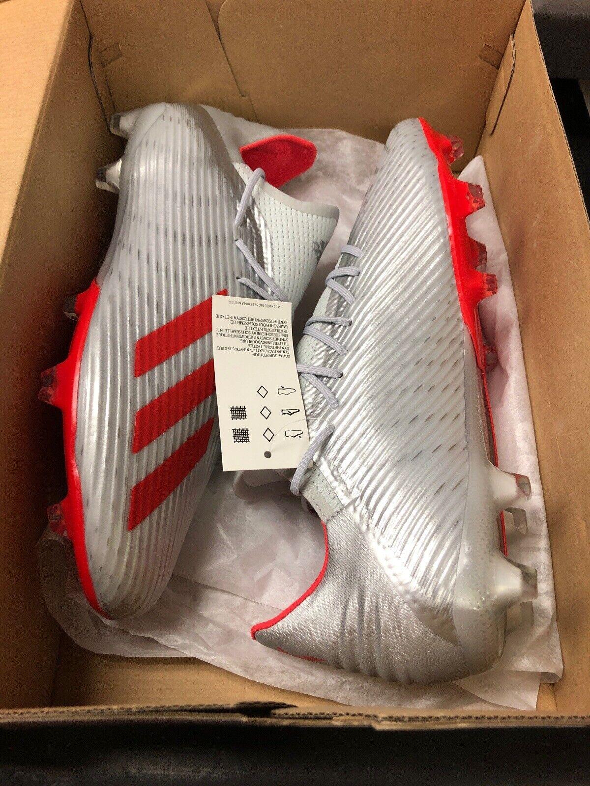 Adidas X 19.2 FG