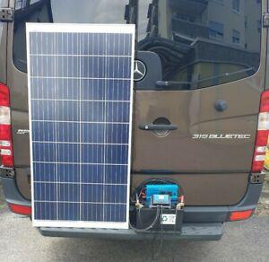 Solaranlage Inselanlage 12V/230V 1200Watt Garten  Camping Boote Wohnmobil