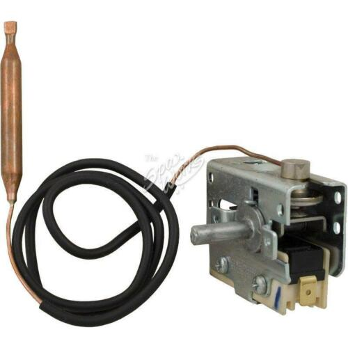JACUZZI® Spa Thermostat 24 Inch Coated X 5//16 X 2.5 INCH 2000-631 Adjustable