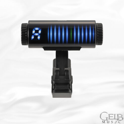 Korg SHPRO Sledgehammer Pro High Accuracy Clip-on Tuner SHPRO