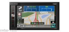 "Pioneer AVIC-f980dab Bluetooth CD USB DAB + Navigatore Satellitare CarPlay 6.2"" Schermo Stereo Auto"