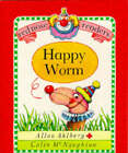 Happy Worm by Allan Ahlberg (Paperback, 1990)