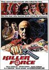 Killer Force Aka The Diamond Mercenar - DVD Region 1