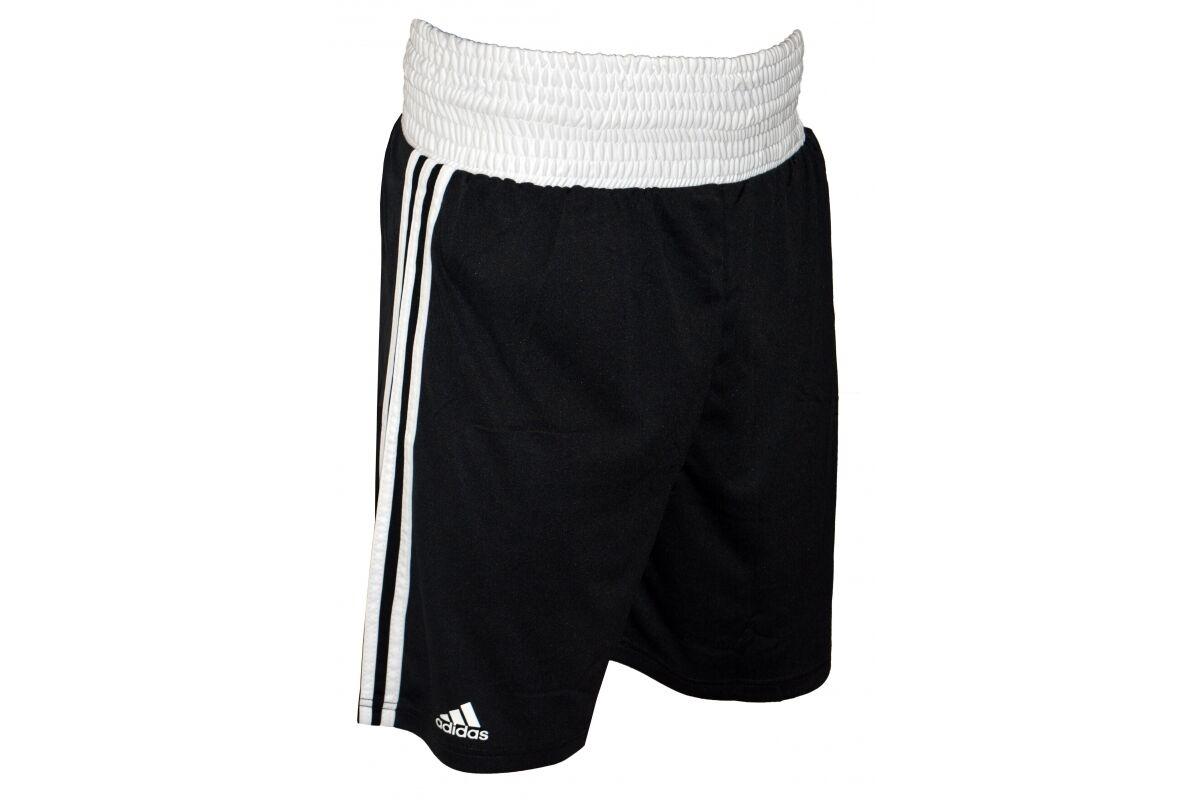 diapositiva encuesta Sofocante  adidas Boxing Shorts Black - XXLarge for sale online | eBay