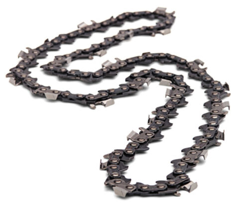 """050 BRAND NEW 14/"""" CHAINSAW CHAINS PACK OF 2 FITS STIHL MS201T 3//8 1.3MM"""