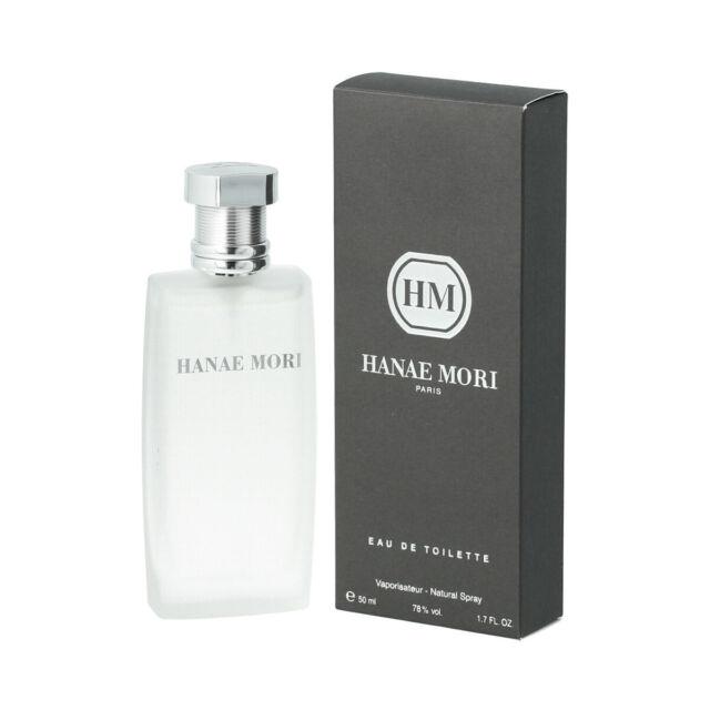 Hanae Mori Hm Eau de Toilette EDT 50ML (Hombre)