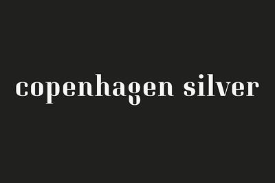 Copenhagen Silver