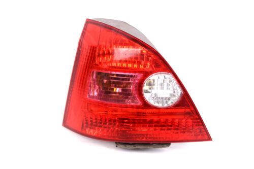 Luce POSTERIORE SINISTRA ORIGINALE HONDA CIVIC VII 5 porte 890228 Sinistro Posteriore Lampada