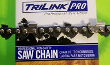 """16/"""" Ripping Carbide Chain 325x 050x 66 drive links For Husqvarna and Jonsered"""
