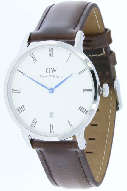Daniel Wellington DW00100090 1123DW Dapper Bristol 38MM