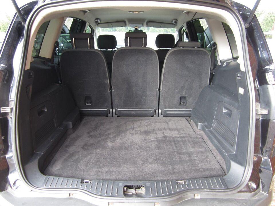 Ford S-MAX 2,0 TDCi 140 Trend Diesel modelår 2006 km 308000