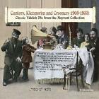 Cantors,Klezmorim & Crooners 1905-1953 von Various Artists (2014)