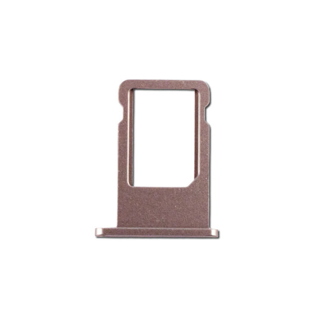 Black SIM Card Tray for Apple iPhone 6 (A1549, A1586, A1589)