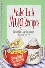 Make in a Mug by Product Concept Inc (Spiral bound, 2015)