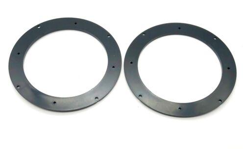 "6.5/"" to 5.25/"" Speaker Reducer Adapter Mounting Ring Bracket Plate For Car Door"