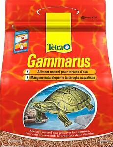 Comida-para-tortugas-Tropical-Gammarus-a-Granel-estanque-Alimento-Tetra-Gambas
