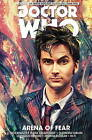Doctor Who: The Tenth Doctor: Volume 5: Arena of Fear by Nick Abadzis (Hardback, 2016)