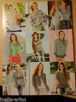 Catalogue Tricot Femmes N° 3
