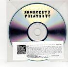 (GO187) Innercity Pirates, Let's Go (D.I.S.C.O.) - 2008 DJ CD