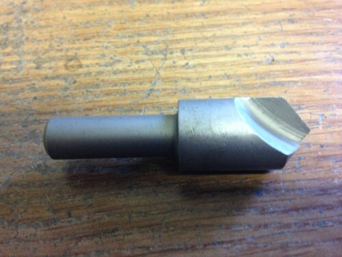 "5//8/"" 100 DEGREE HSS SINGLE FLUTE COUNTERSINK"