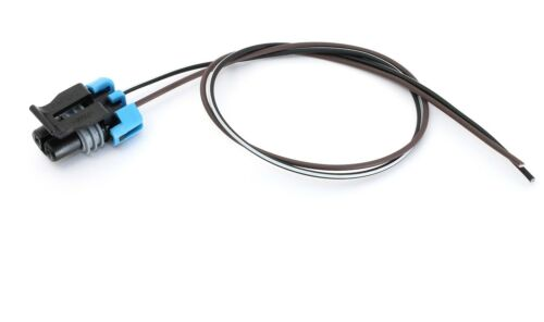 LS1 Low Oil Level Low Sensor Wiring Connector Pigtail GM LT1 Camaro Firebird