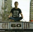 City Zen by Kevin Johansen (CD, Dec-2004, Sony Music Distribution (USA))