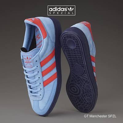 adidas Originals GT Manchester SPZL | Spitzenschuhe, Schuhe