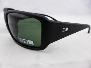 07665fb2f9 Image is loading OTIS-Sunglasses-PACIFICA-Matte-Black-Grey-Polarised-Mineral -