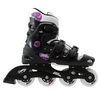 No Fear Womens Inline Skate Ladies Roller Skates